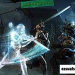 Panduan Memilih Ras dan Kelas Pada Game Casual Stroll To Mordor