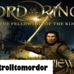 Review Game The Lord Of The Rings